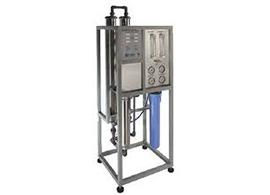 Soluciones en Tratamiento y filtración de aguas