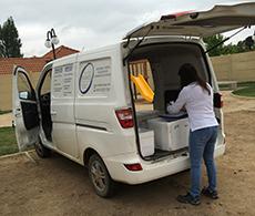 Soluciones para Muestreo y Análisis de aguas